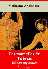 Les Mamelles de Tirésias – suivi d'annexes, Nouvelle édition 2019