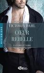 Livre numérique Cœur rebelle