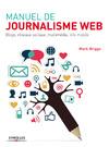 Livre numérique Manuel de journalisme web