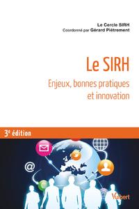 Livre numérique Le SIRH