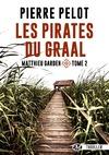 Livre numérique Les Pirates du Graal