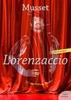 Livre numérique Lorenzaccio
