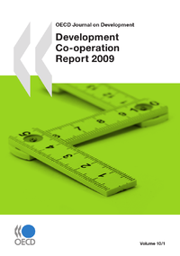 Development Co-operation Report 2009