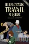 Livre numérique Les relations du travail au Québec, 2e édition