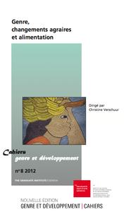 Livre numérique Genre, changements agraires et alimentation