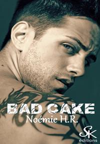 Livre numérique Bad cake