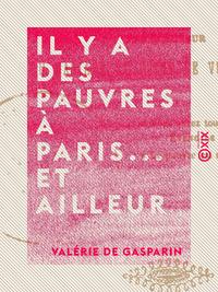 Il y a des pauvres à Paris... et ailleurs
