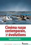 Livre numérique Cinéma russe contemporain, (r)évolutions