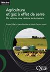 Livre numérique Agriculture et gaz à effet de serre