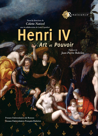Livre numérique Henri IV