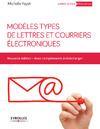 Livre numérique Modèles types de lettres et courriers électroniques