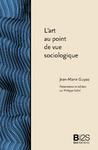 Livre numérique L'art au point de vue sociologique