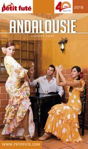 Andalousie : 2016