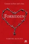 Livre numérique Forbidden