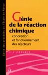 Livre numérique Génie de la réaction chimique