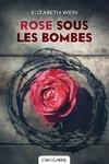 Livre numérique Rose sous les bombes