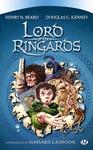 Livre numérique Lord of the Ringards
