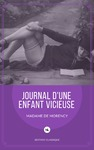 Livre numérique Journal d'une enfant vicieuse