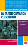 Livre numérique La transformation permanente