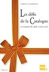 Livre numérique Les défis de la Catalogne au tournant du siècle (1996-2006)