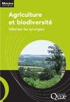 Livre numérique Agriculture et biodiversité