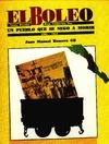 Livre numérique El Boleo: Santa Rosalía, Baja California Sur, 1885-1954
