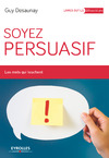 Livre numérique Soyez persuasif