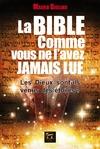 Livre numérique LA BIBLE COMME VOUS NE L'AVEZ JAMAIS LUE