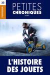 Livre numérique Petites Chroniques #32 : L'Histoire des jouets