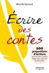 Livre numérique Ecrire des contes