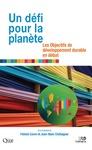 Livre numérique Un défi pour la planète