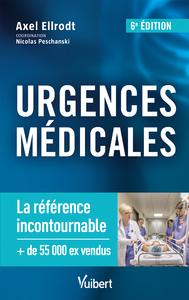 Livre numérique Urgences médicales