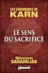 Livre numérique Le Sens du sacrifice
