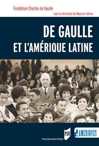 De Gaulle et l'Am?rique latine