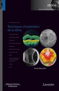 Livre numérique Techniques d'exploration de la rétine