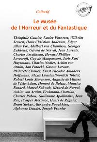 Le Musée de l'Horreur et du Fantastique