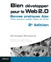Livre numérique Bien développer pour le Web 2.0