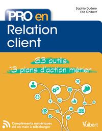 Livre numérique Pro en... Relation client