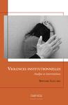 Livre numérique Violences institutionnelles