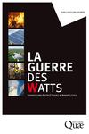 Livre numérique La guerre des watts