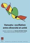 Livre numérique Vanuatu:oscillation entre diversité et unité