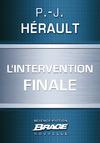Livre numérique L'Intervention finale