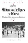 Livre numérique Militants catholiques de l'Ouest