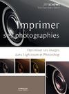 Livre numérique Imprimer ses photographies