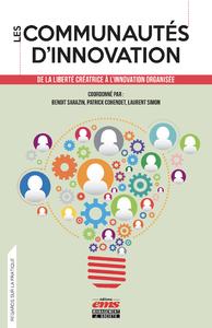 Livre numérique Les communautés d'innovation