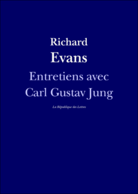 Livre numérique Entretiens avec Carl Gustav Jung