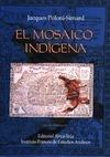 Livre numérique El mosaico indígena