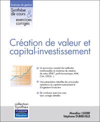 Création de valeur et capital-investissement