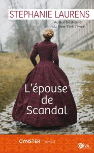 L'épouse de Scandal
