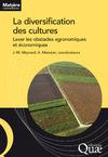 Livre numérique La diversification des cultures